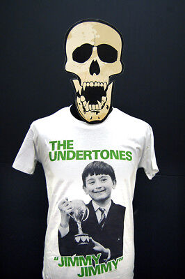 The Undertones - Jimmy Jimmy - T-Shirt