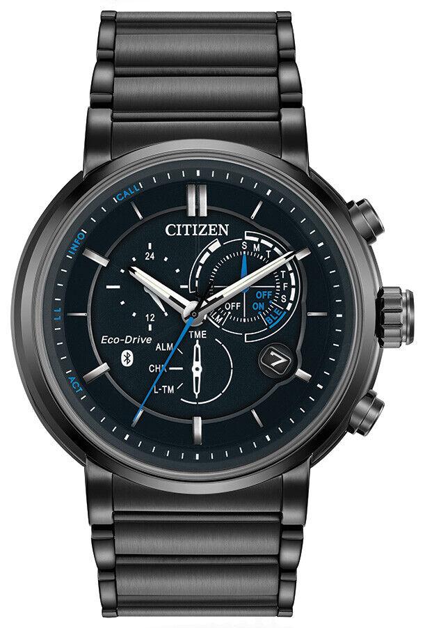 Citizen® Men's Eco-Drive Proximity Smartwatch