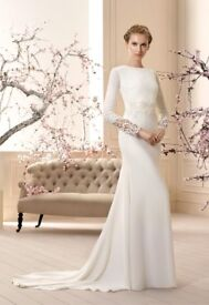 BNWT Wedding Dress
