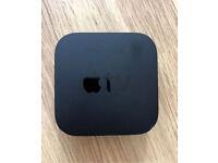 Apple TV 4th Gen 32GB Black