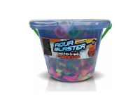New aqua blaster 300 water balloons with bucket