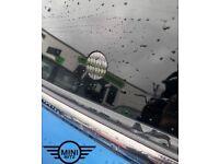 MINI R56 R53 DE WIPER KIT CARBON FIBRE