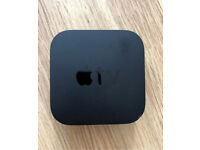 Apple TV 4th Gen 32GB Black