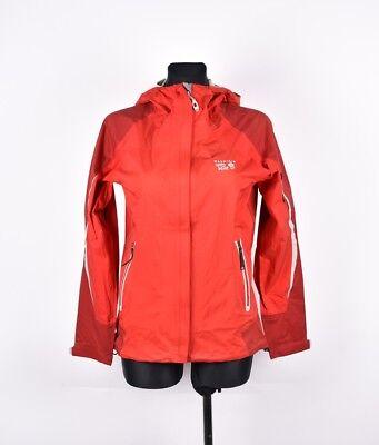 Mountain Harte Kleidung mit Kapuze Licht Damen JACKE GRÖSSE S ()