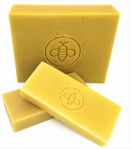 5 Lb American Beeswax Brick