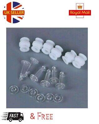 For all Dji Phantom 2, 3, 4 pro standard Gimbal Rubbers UK...
