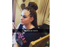 BRAIDS BY FAITH