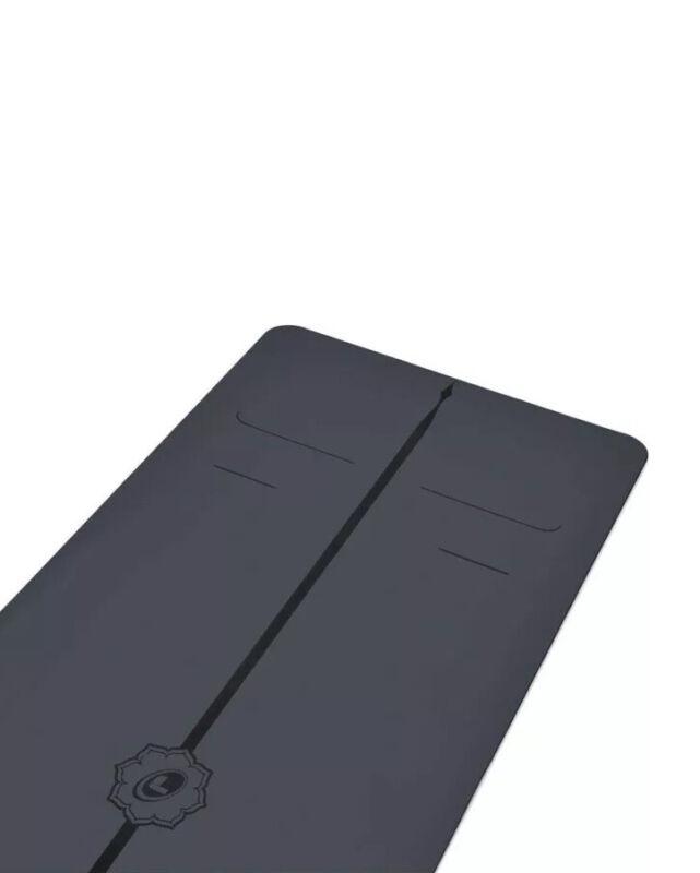 Lifeforme Evolve Yoga Mat Grey