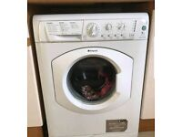 Hotpoint 6kg eco washing machine (Can deliver)