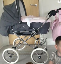 Churchill pram for sale