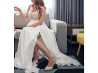 Wedding dress Diana collection 2018/ size 8