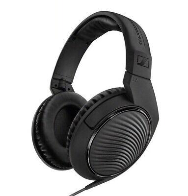 Sennheiser HD 200 PRO Closed-Back Headphones HD200Pro HD200