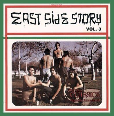 """East Side Story Volume 3 12"""" Vinyl"""
