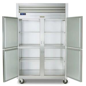 Freezer Traulsen 2 portes