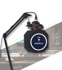 Studio Recording Microphone Windscreen Acoustic Sponge Soundproof Mic Pop Filter