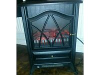 Electric Fire/Heater - £20.00