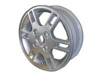 4xFord Fista,Ka alloy wheels
