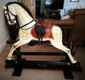 Rocking horse (limited millennium edition)