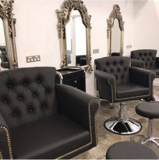 Hair/Makeup Chair or Private room Rent Fitzroy
