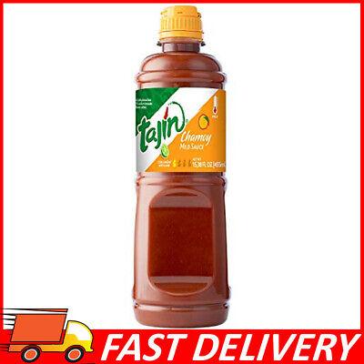 Tajin Chamoy Sauce 15.38 oz