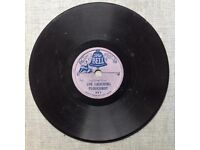 Edison / The Bell record 'The Laughing Ploughboy'