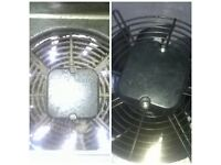 Bathroom Extractor Vent Cleaning