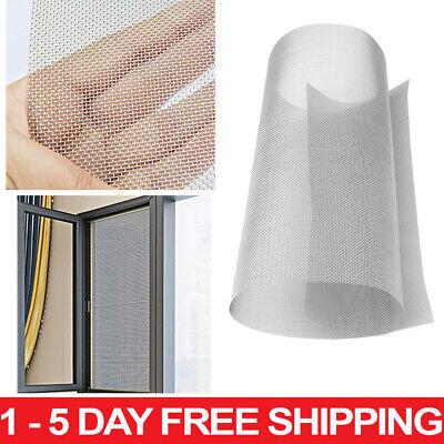 Stainless Steel Woven Wire Mesh Roll Metal Mesh Sheet Window Screen Mesh