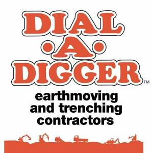 Dial A Digger Box Hill Whitehorse Area Preview