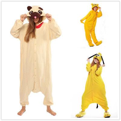- Pluto Pyjama Kostüme