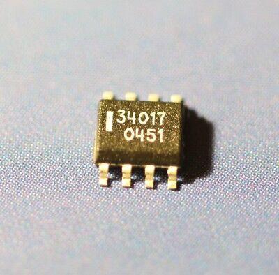 MC34017 Telephone Tone Ringer Bipolar Linear I2L Motorola MC34017-1D 10Pcs ()