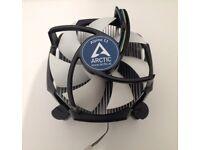 ARCTIC Alpine 11 Rev.2 CPU Cooler
