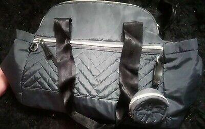 SKIP HOP BABY CHANGING BAG PURSE ATTACHED GREAT COND!, usado segunda mano  Embacar hacia Mexico