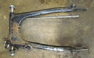 1968-69-Honda-CL450-CL-450-K2-Scrambler-SWing-Arm-Swingarm