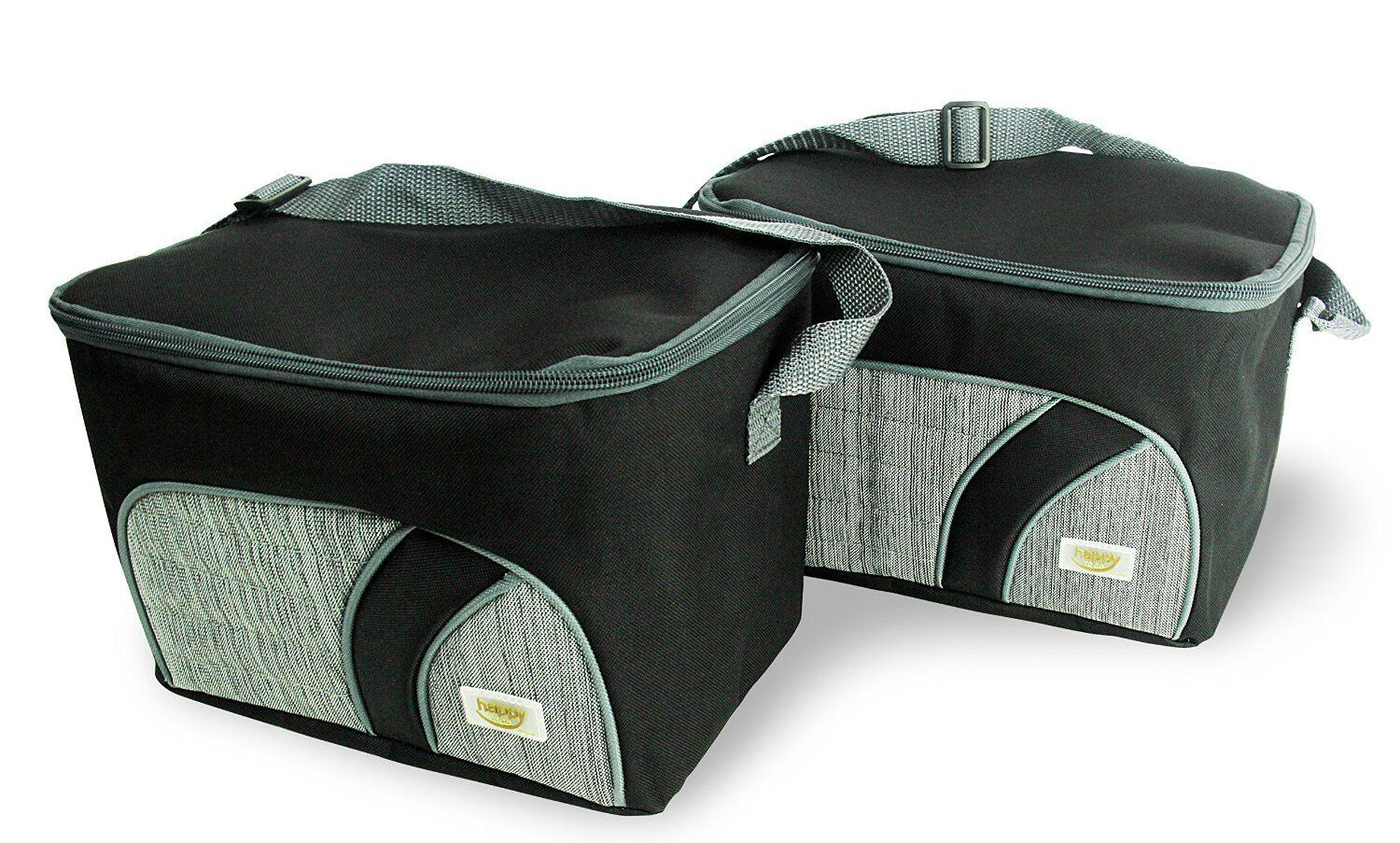 Happy To Go Adult Insulated Lunch Box