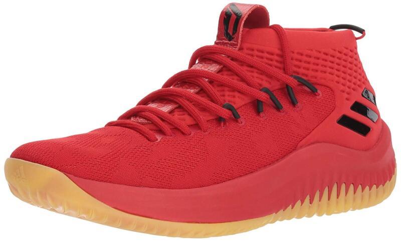 1fbc38229 adidas Dame 4 Shoe Men s Basketball
