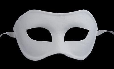 Mask from Venice in Paint Colombine in Paper Mache Carnival Venetian 22517 Z13
