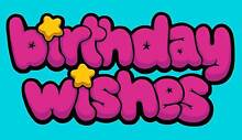 Birthday Wishes Perth Perth Northern Midlands Preview