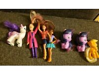 Mattel Barbie Miniature Backpack ~ Code A5022