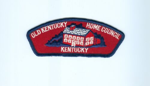 CSP  Old Kentucky Home Council T-2 or T-3???