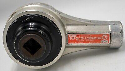 Snap On Tools Ga-186 Torque Multiplier 1-12