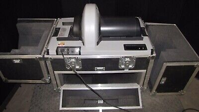 Air Tecniques Scanx 14 Portable Digital Imaging X-ray System 1492