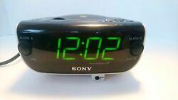 Sony Dream Machine ICF-CD815 CD Radio Alarm Clock