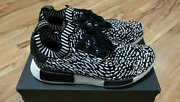 Adidas NMD R1 PK Sashiko Pack Write Black 7-11 Canning Vale Canning Area Preview