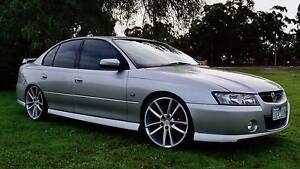 2005 Holden Commodore Sedan Sunbury Hume Area Preview
