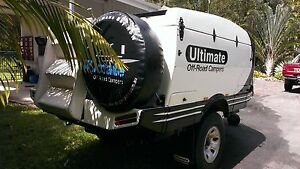 Ultimate Off-road Camper Tewantin Noosa Area Preview