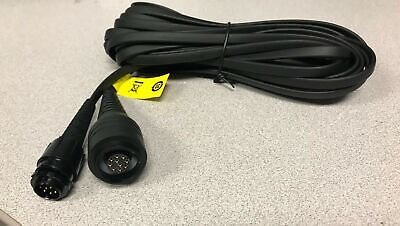 Motorola Pmkn4034a Microphone Extension Cable For Xtl5000 And Xtl2500 New G1