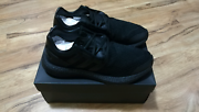 Adidas Y-3 Y3 Pureboost Pure Boost Triple Black UK10.5 US11 NMD Canning Vale Canning Area Preview