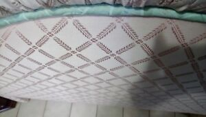 Bed Headboard, Great Condition