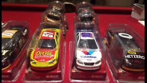 RACING CHAMPIONS NASCAR COLLECTIONS 2003-2005 SERIES 1:24