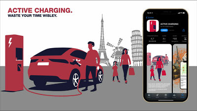 """ACTIVE CHARGING """"Value Page"""""""